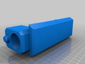 Nerf tacmod barrel shroud