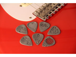 GuitarPicks