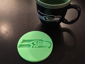 Seahawks Coaster