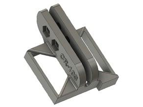 Dial Gauge holder CR-10 (stock)