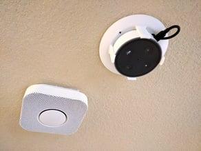 Amazon Echo Dot Holder