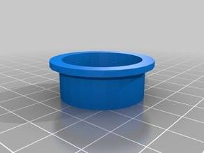 Cup for terrarium feeder