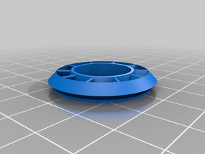 GE Print your own jet engine exhaust turbine swithed direction