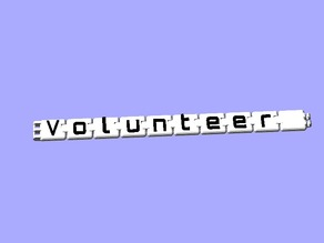 Volunteer Bracelet