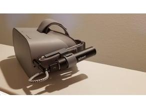 Oculus Go Anker Battery Mount