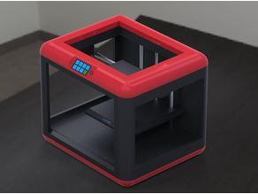 Flashforge Finder Mock-Up - Print 3D Printer