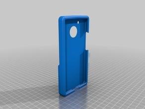 Moto G5 Wallet Case