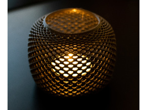 Tea Light / Candle Holder