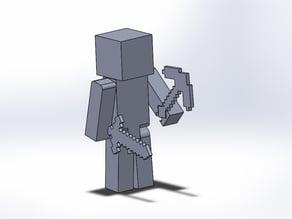Good Minecraft Guy