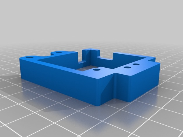 Case for PixyCam Pixy2 by FTC4997Masqeruade - Thingiverse