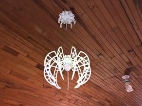 Clawlamp