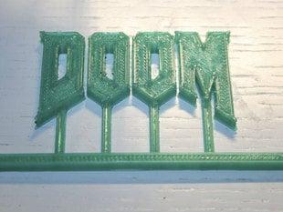 DooM - finally in 3D!