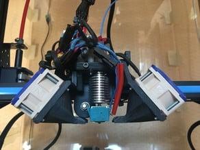 Nimble V6 mount for CR-10s