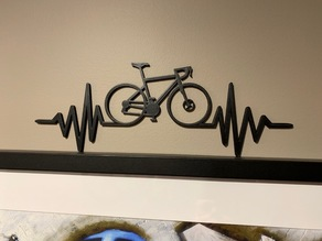 Bike Heartbeat