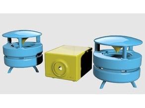 360 speaker