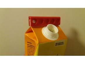 AMT Tetra Lock - for milk, juice, yogurt can