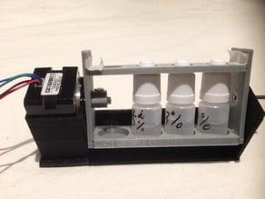 Simple E-Juice Mixer