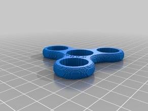 (3D Slash) TRI_SPINNER_PENNY