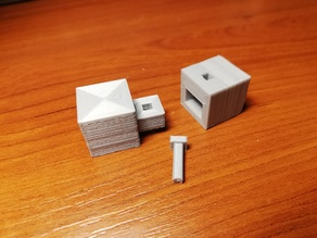 Joinable cubes