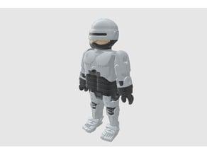 Robocop Playmobil