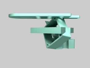 Swiss SD adaptor