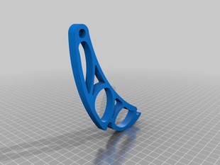 prusa spool holder -strong version.