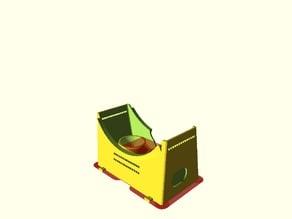 CardBoard OnePiece nosupport