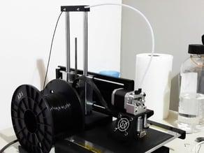 Printrbot Simple Metal Z-top Filament Guide