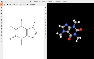 Image of Chemical Modeling