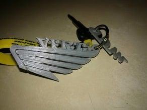 VRF750 Key Chain