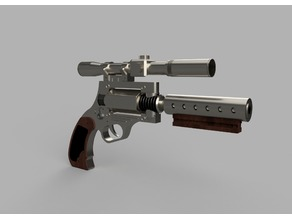 DG-29 Blaster
