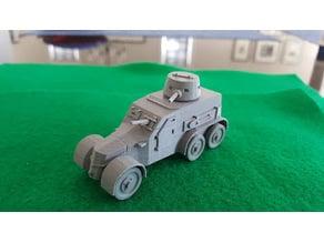 Tatra OA vz.30 Armoured Car