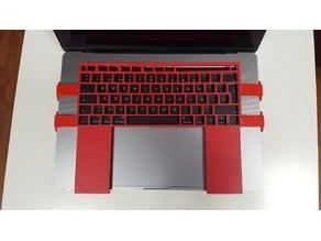Carcasa para Mac Book Pro (Mac Book Pro Keyguard)