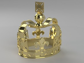 Royal Crown 3