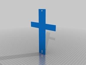 Vesa holder 300x200 for TP-LINK ARCHER-C9