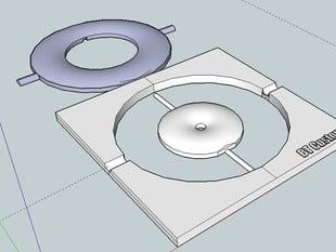 Filament Guide V2