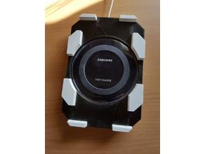 Samsung S7 edge wireless charger - docking station v2