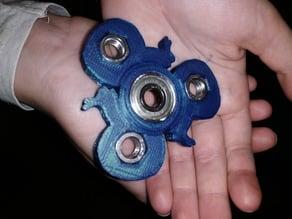 Snail Spinner