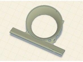 40mm fan mounted LED lights