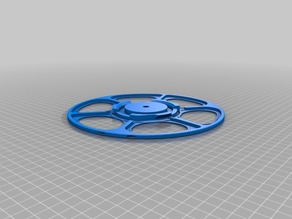 Masterspool - Twist and Lock - with bearings