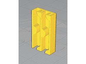 THE OTHER BEST Filament Clip