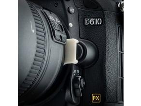Nikon D610 Lens Safe