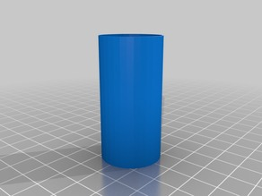 thin walled tube test