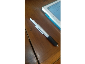 Spen holder for tab A (P580 P550) taba 10.1 9.7 8.0