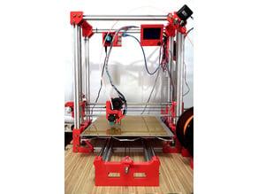 DroXY 3D Printer
