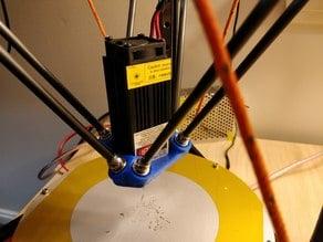 Delta Laser Engraver