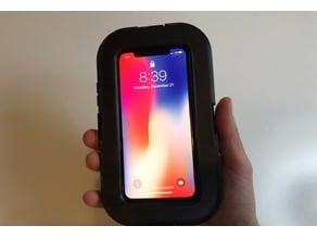 Jumbo iPhone X Case
