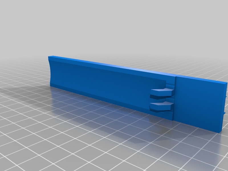 Dungeon Master Screen by Thing1 - Thingiverse