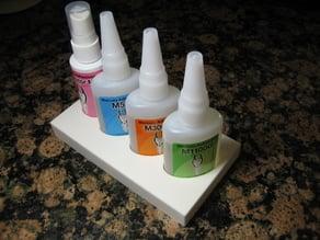 Glue Bottle Holder