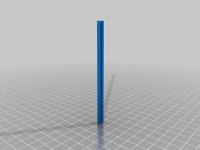 100mm Calibration Stick